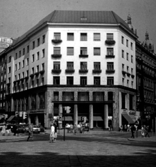 Apartamentos - Viena