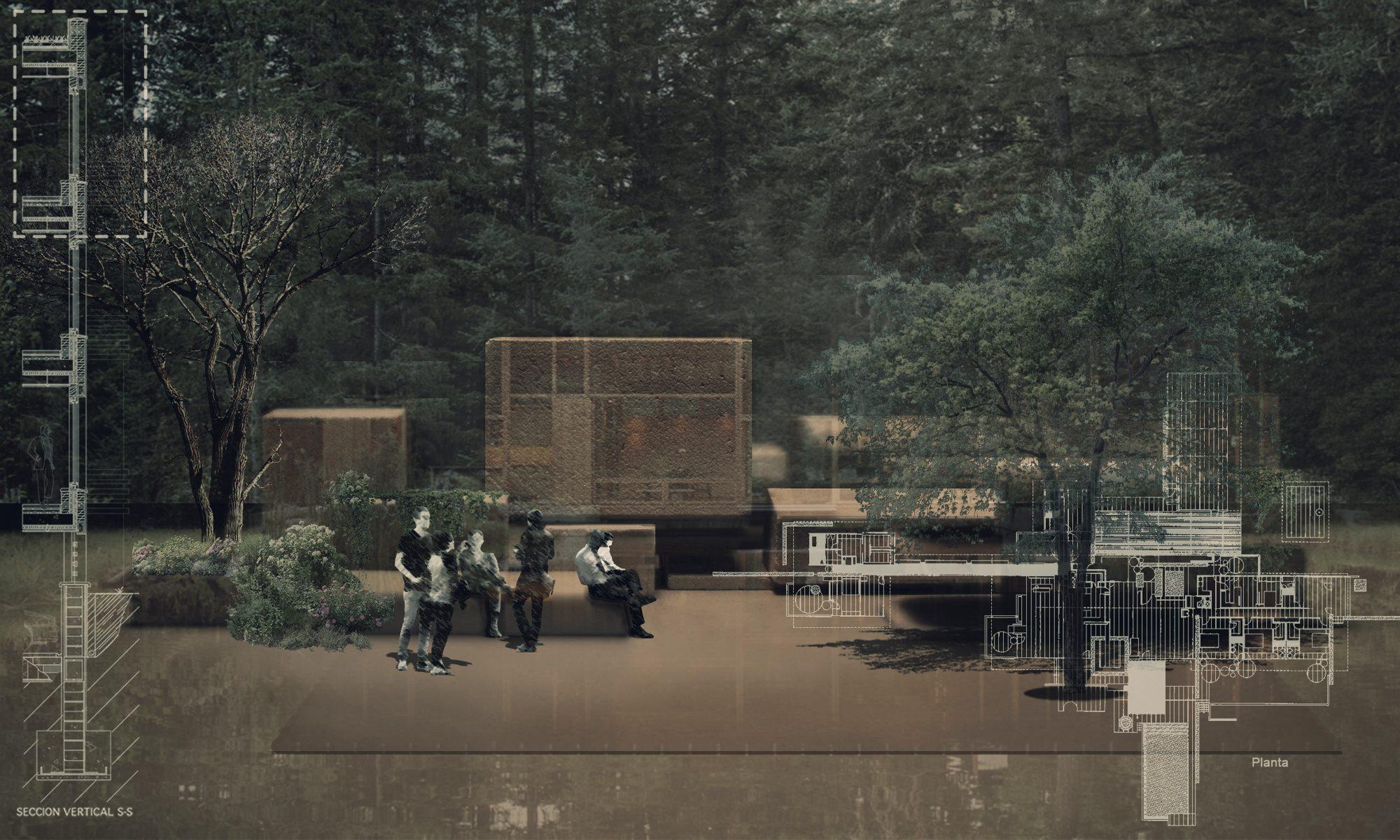 Arquitectura Tierra